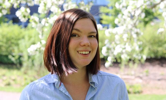 Sabina Braun, forskningsstipendiat